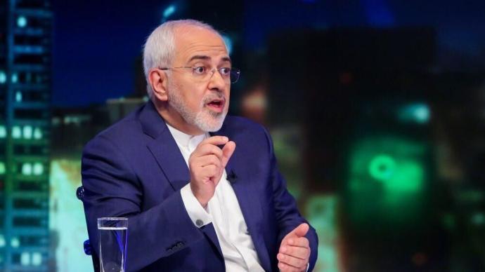 伊朗外长:世界应抵制美国制裁,美国的金融统治即将结束
