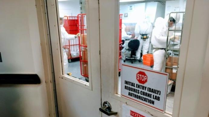 寄往白宫蓖麻毒素信封来自加拿大,加警方与美方联手追踪