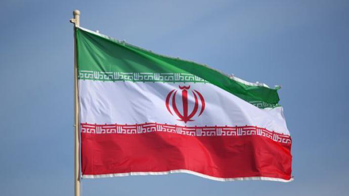 美国将制裁伊朗,英法德:不会如美所愿跟进