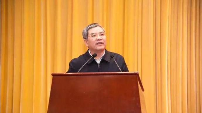 湖北省委原副秘书长杨邦国案细节:曾以赌资、房款等形式受贿