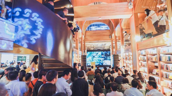 西安方所开幕,文化的日常让西安更像长安