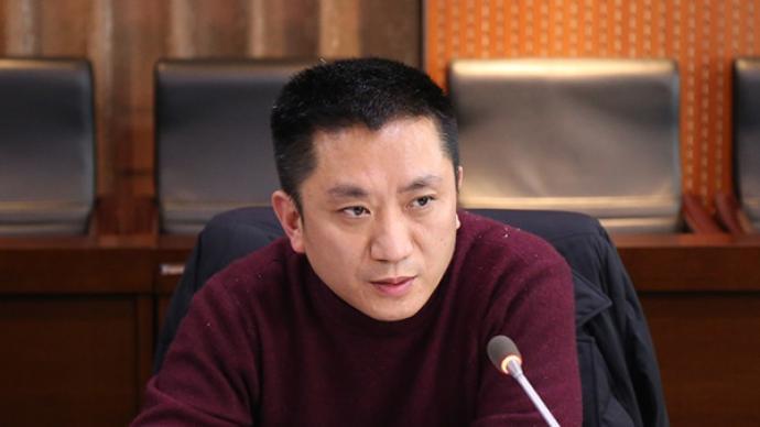 重庆一纪检干部被起诉:收一百万助在逃人员投案后办取保候审