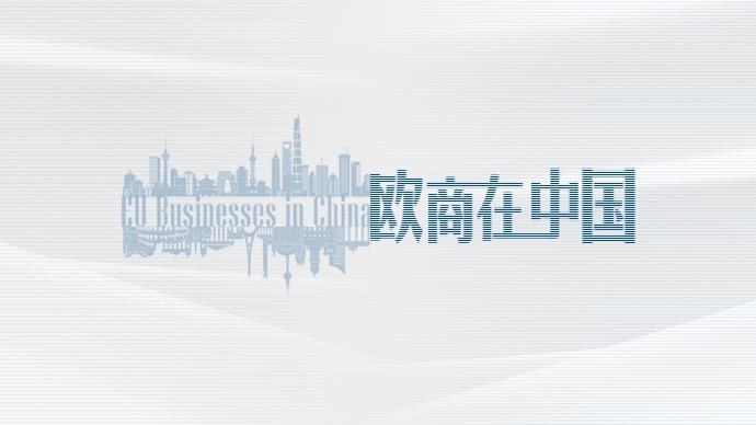 欧商在中国|魏博:一体化不是要做一样的事,而是各施其长