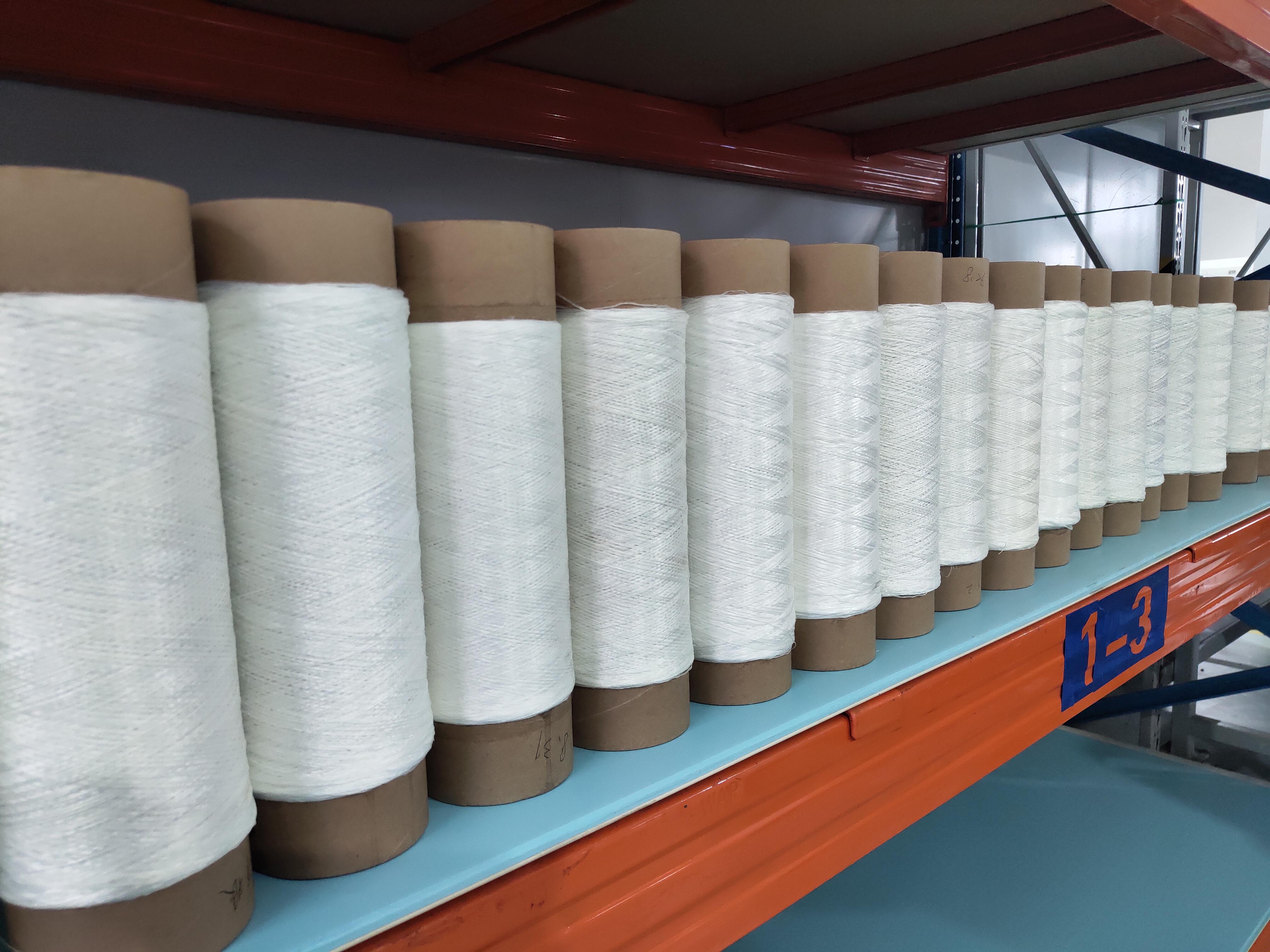 氧化铝连续纤维纱线