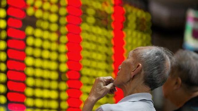 秦洪看盘|新基金密集发行,A股市场或将震荡回稳