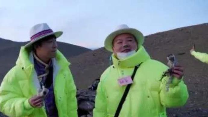 """西藏官方回應""""綜藝嘉賓采摘西藏珍稀植物"""":已介入調查"""