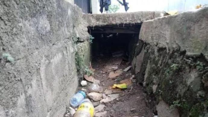 中國籍涉毒死刑囚犯從印尼監獄挖洞越獄,獄友稱其策劃近半年