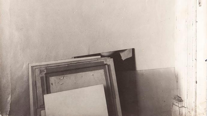 看展览 孤独是如何激发了捷克战后艺术家/摄影师的创作