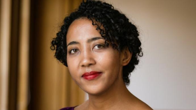 赞比亚作家娜姆瓦丽·瑟珀尔获亚瑟·克拉克奖