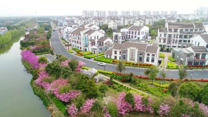 蘇州第一強村永聯村50年改革啟示:農村何以讓人重新向往?
