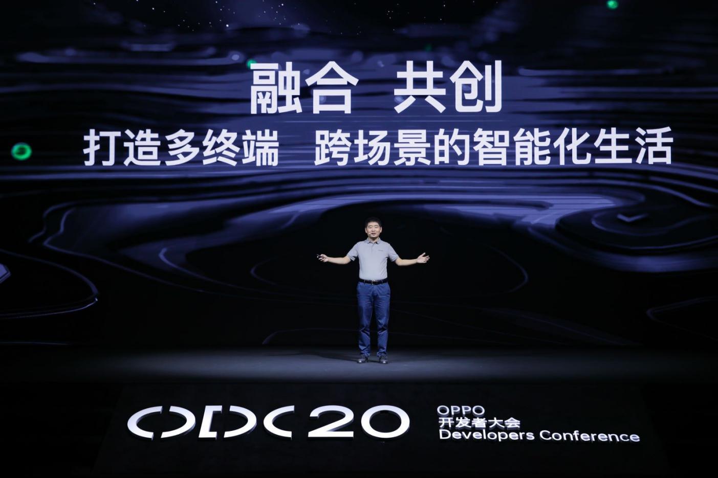 OPPO副总裁、互联网事业部总裁段要辉