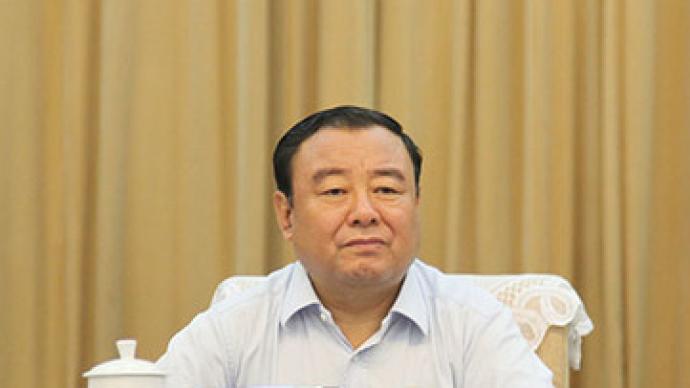 江西赣州:彻查史文清在赣州任职期间的违纪违法问题