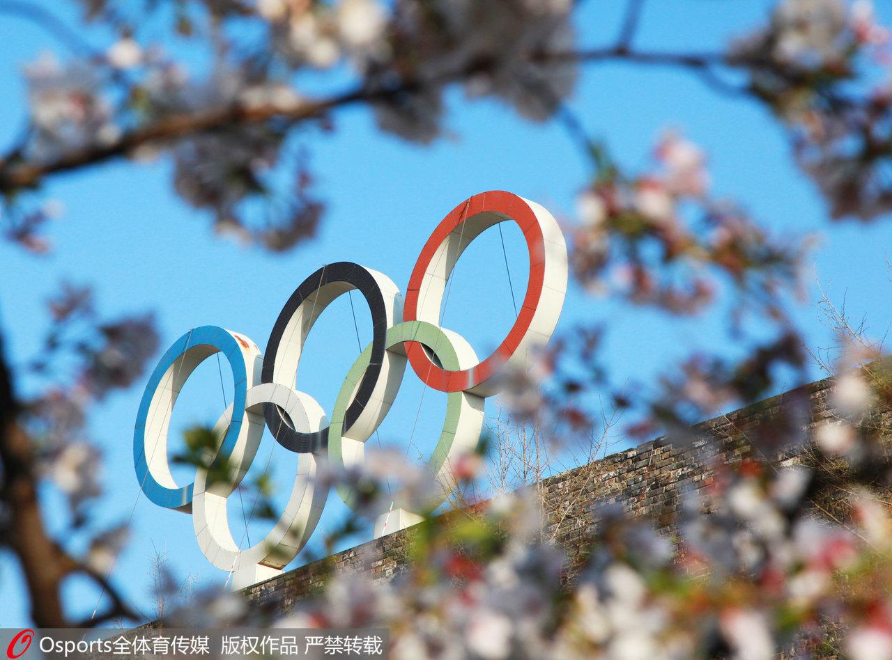 菲娱3娱乐平台:日本简化办奥运,东京奥运各代表团升旗仪式将被取消
