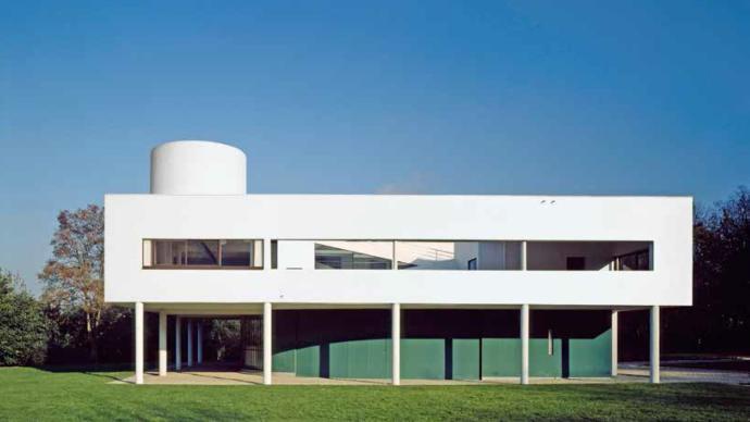 """""""看上去如何""""并不重要,建筑的價值來自棲居體驗"""