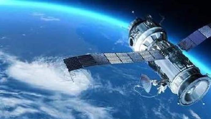 """中国低轨卫星物联网星座""""天启星座""""拟明年底前部署完成"""