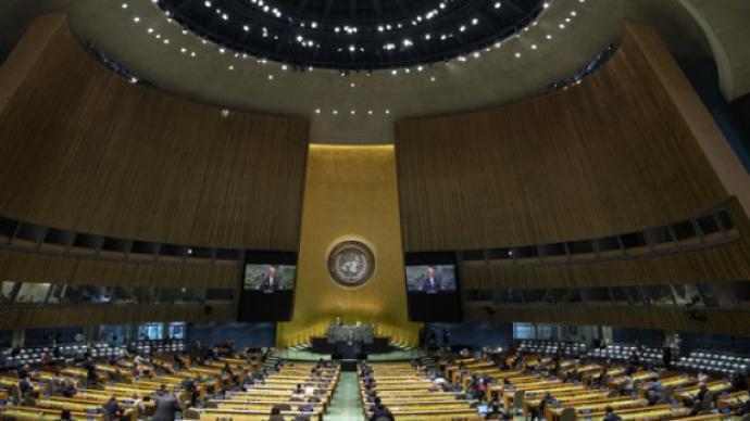 从权力逻辑到能力逻辑:75年后,世界需要联合国2.0