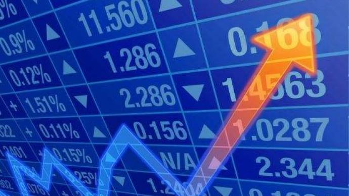 """股市表現和經濟增長為何出現""""脫鉤"""""""