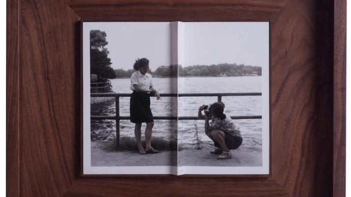 """影像 美术馆里的""""公·园"""",摄影师眼里的公园"""