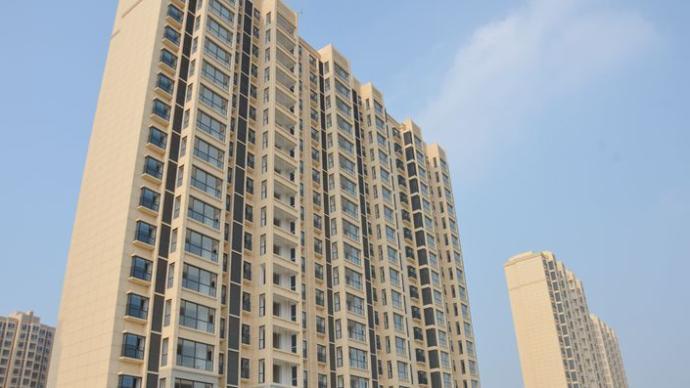 """唐山:暂停发放第三套住房贷款,""""努力打造城市低房价优势"""""""