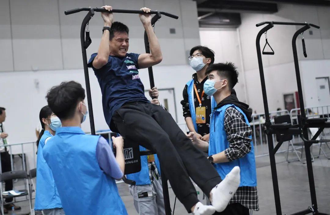 图片来源:中国体育报