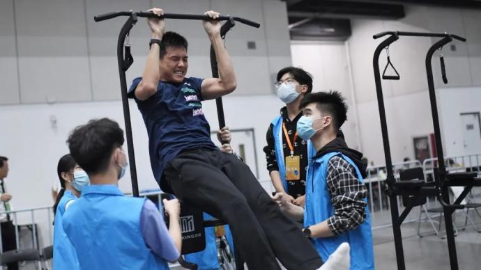 体育界专家代表:在坚持中完善体测,引领体育爱好者提升认识
