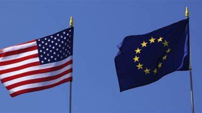 美欧贸易战再次升级:世贸同意欧盟向美40亿美元商品加税