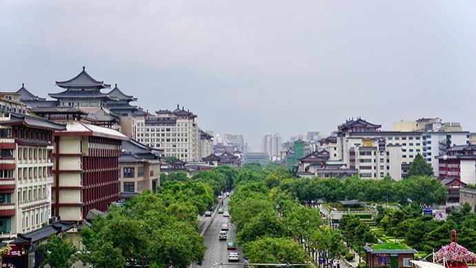 """""""國家中心城市""""冷思考:一座城市的中心性從何而來"""