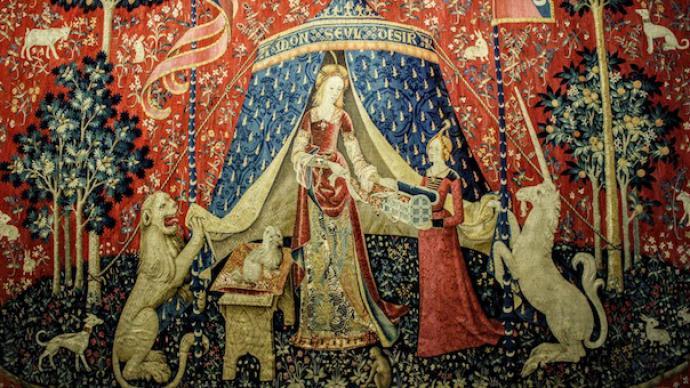 周之桓评《中世纪的英雄与奇观》|历史与传说之间的中世纪