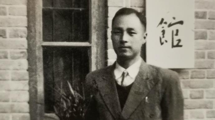 川大考古60年|成恩元:给毛主席写信,保全四川大学博物馆
