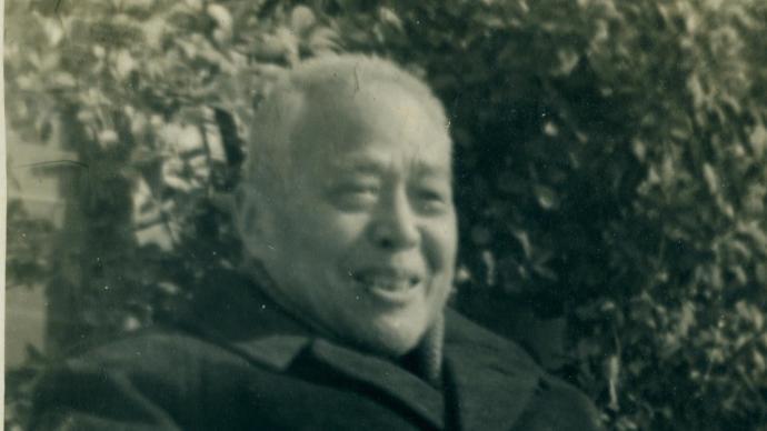 川大考古60年|川大考古系创办者徐中舒的学术贡献