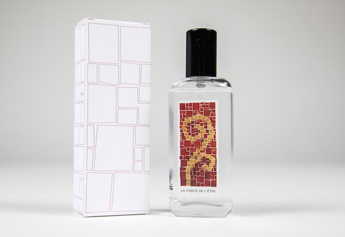 "PSA""畀自:当代香水设计师展""推出的限定版香水"