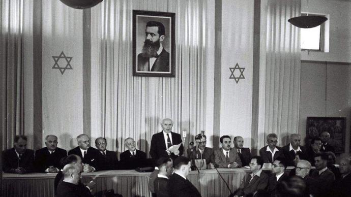 """我读︱以70天写70年:从""""小瞬间""""看以色列的""""大历史"""""""
