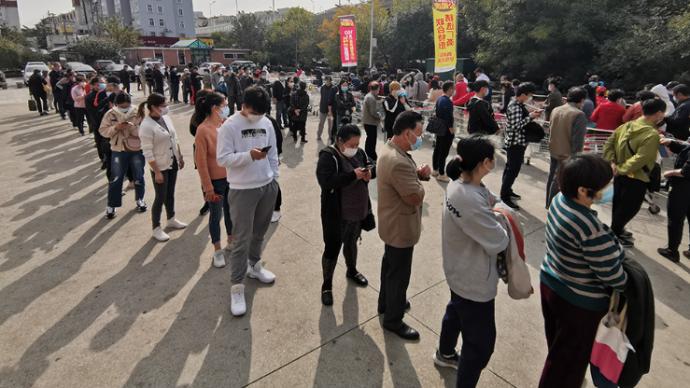 专访公卫专家姜庆五:溯源青岛ballbet体育平台,可重点检测医院人员抗体
