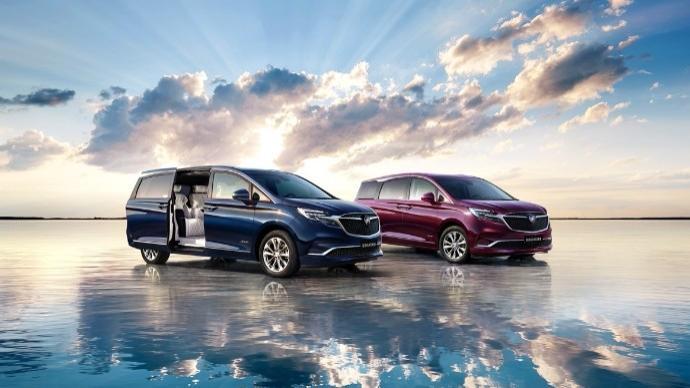 别克9月销量98722辆,高端车型占比超五成
