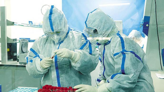 駐菲律賓使館:將推動部署自菲登機前往中國乘客實施核酸和血清抗體雙檢測