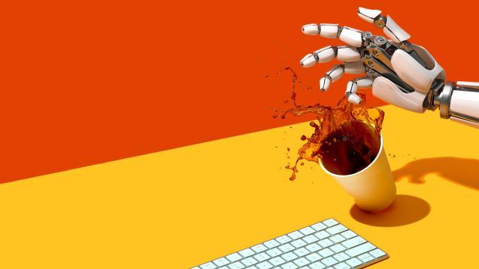 AI社会学|高科技,低生活——欢迎来到赛博朋克的时代