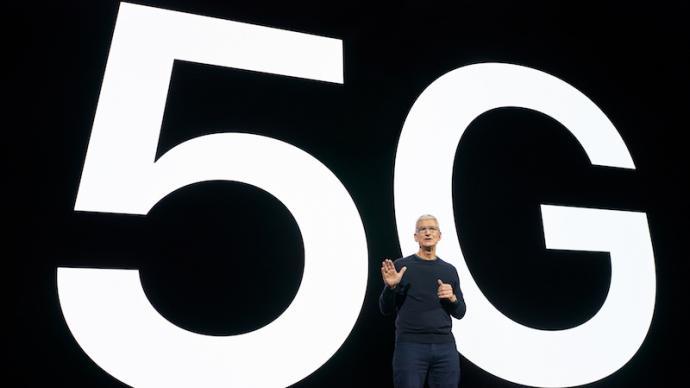 """国行版的5G是""""缩水版""""?关于iPhone12的6个问题"""