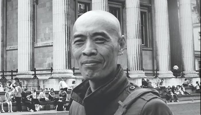 黄小鹏(1960-2020)