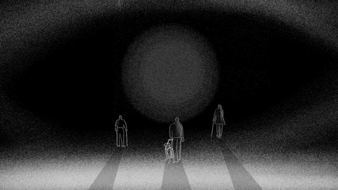 国际盲人节|闭眼就能体验盲人世界?这是一个误解