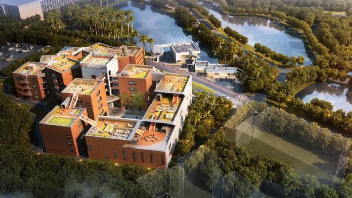 北京师范大学筹建未来设计学院,将招收第一批艺术硕士