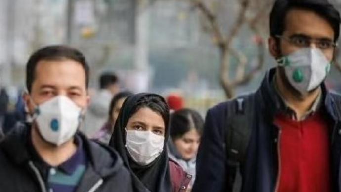 伊朗新冠确诊病例累计超50万例