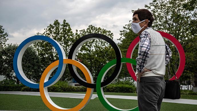 东京奥组委:考虑在奥运村专设保健所,收治新冠疑似病例