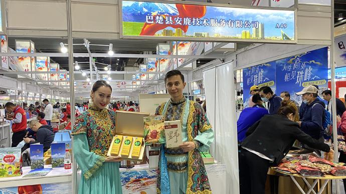 内容电商升级消费扶贫,助推新疆巴楚农特产品打开上海市场