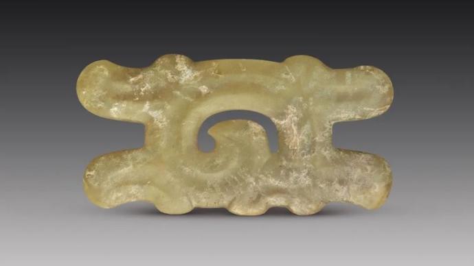 曾将中华文明史提早千年,国博推出红山文化考古展