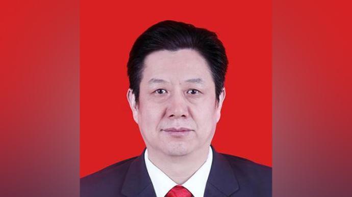 河北保定市人大常委會原副主任孫金博主動投案,接受審查調查