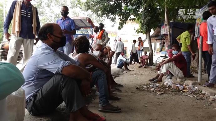 联合国秘书长:与身陷贫困的人们站在一起