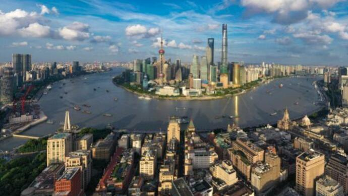 上海研究促进外资研发中心高质量发展,打造吸引外资新高地