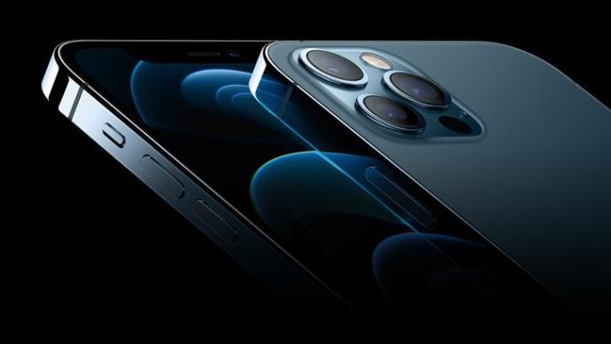 郭明錤:iPhone12两款机型预购数量优于上一代