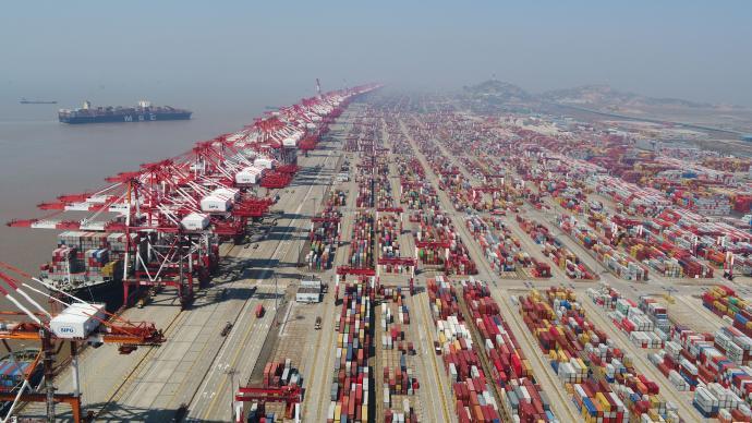 """至少7个数据指标由负转正:中国经济三季报""""逆袭""""出炉"""
