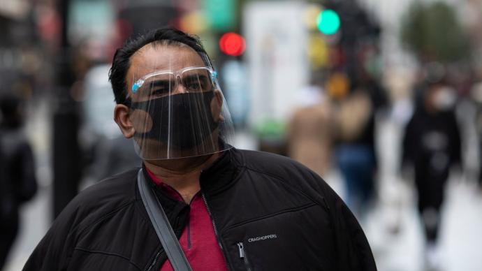 全球疫情日报|全球累计确诊破四千万,欧洲防疫措施遭遇抗议
